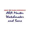 Master Watchmaker Coupons