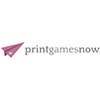 Print Games Now Coupons