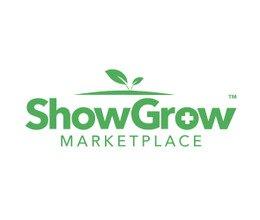 Showgrow Marketplace Coupons