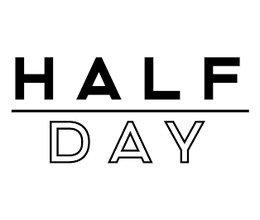 Half Day CBD Coupons