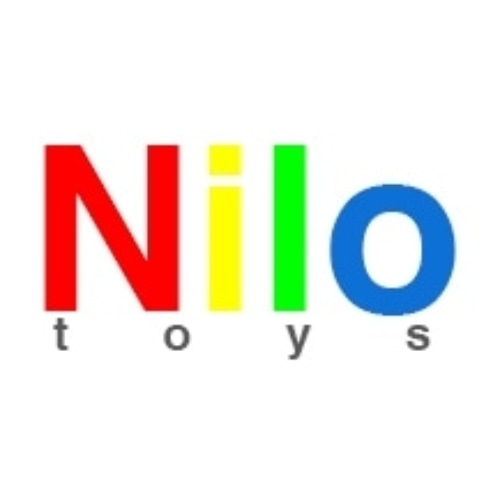 Nilo Toys Coupons