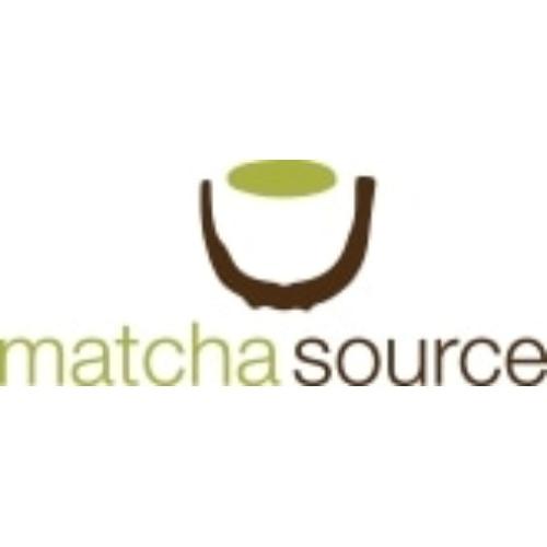 Matcha Source Coupons