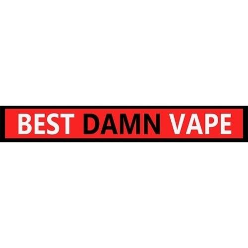 Best Damn Vape Coupons