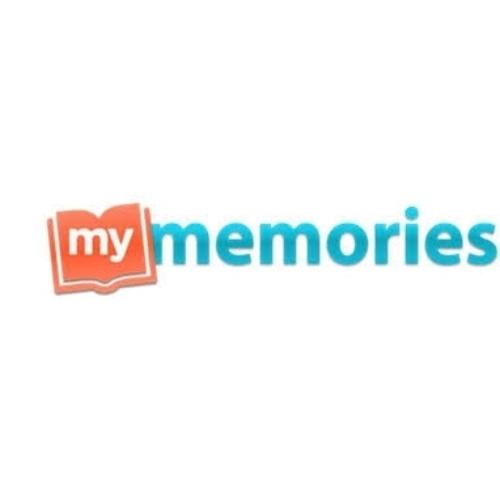 My Memories Coupons