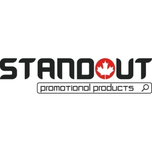 Standout Canada Coupons