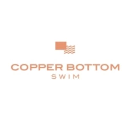 Copper Bottom Swim Coupons
