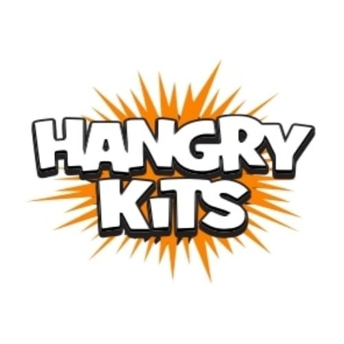 Hangry Kits Coupons