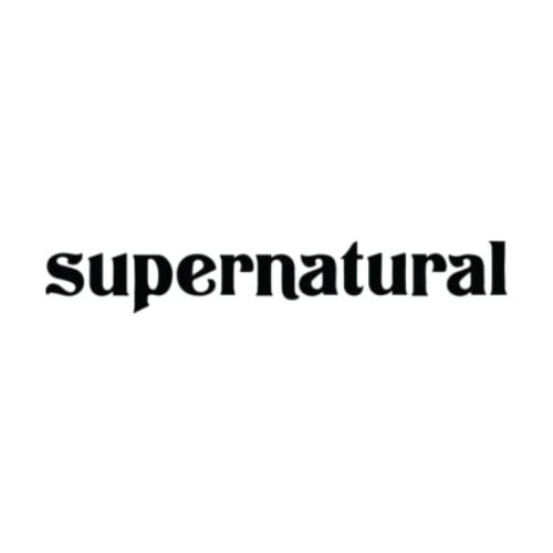 Supernatural Coupons
