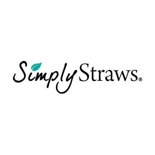 Simply Straws Coupons