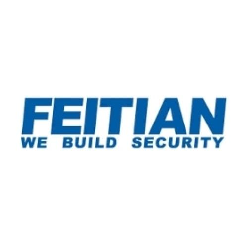 Feitian Coupons