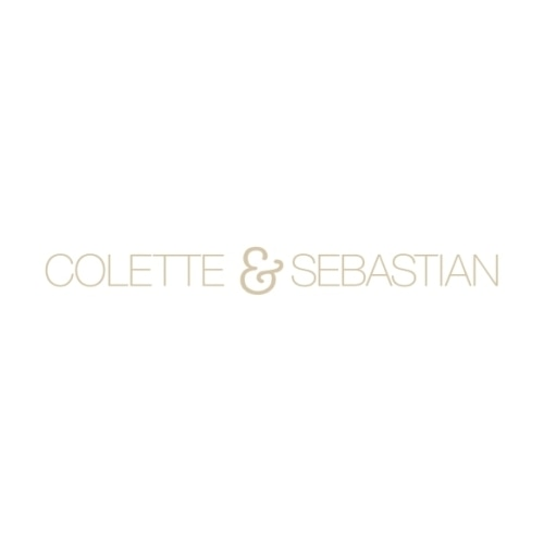 Colette & Sebastian Coupons