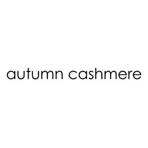 Autumn Cashmere Coupons
