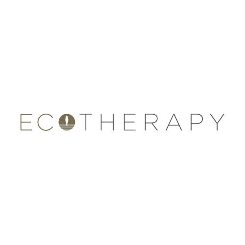 ECO Therapy Coupons