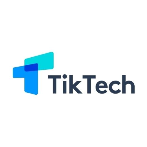 TikTech Coupons