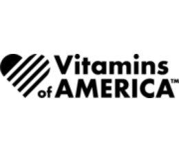 Vitamins of America Coupons